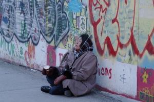 Pauvreté n'est pas vice. Parbleu ! Un vice est agréable (Paul Léautaud)