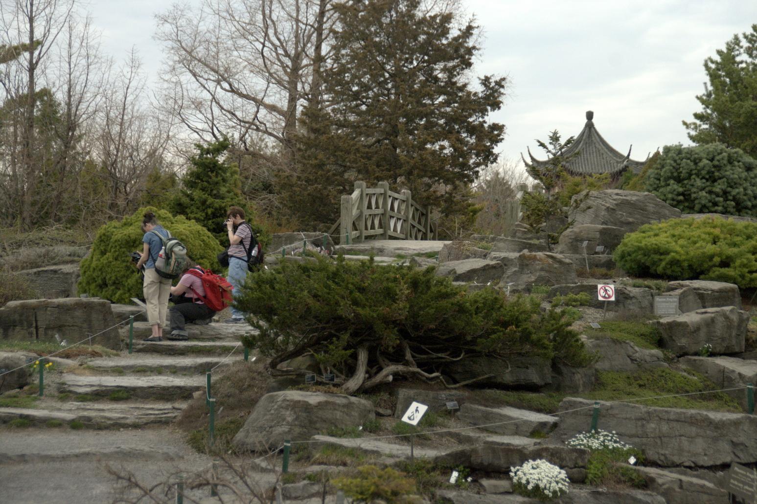 27 avril 2009 les beaut s de montr al - Jardin botanique de montreal heures d ouverture ...