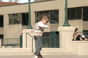 Au Québec, la vie culturelle s'anime