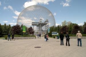 La Biosphère reste un défi permanent