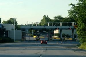 Nous n'avons pas encore d'espace Schengen entre les deux États du Vermont et du Québec