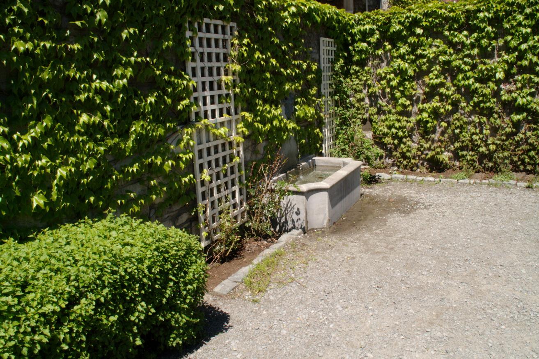 20 juin 2010 les beaut s de montr al for Au jardin du gouverneur