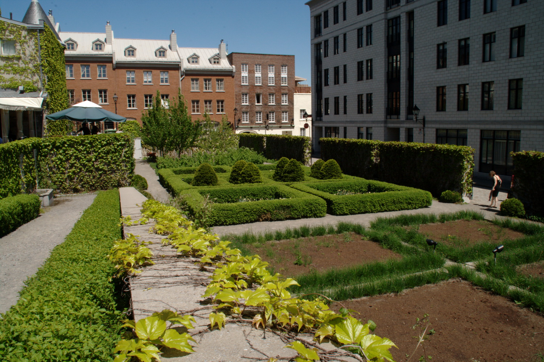 23 juin 2009 les beaut s de montr al for Au jardin du gouverneur