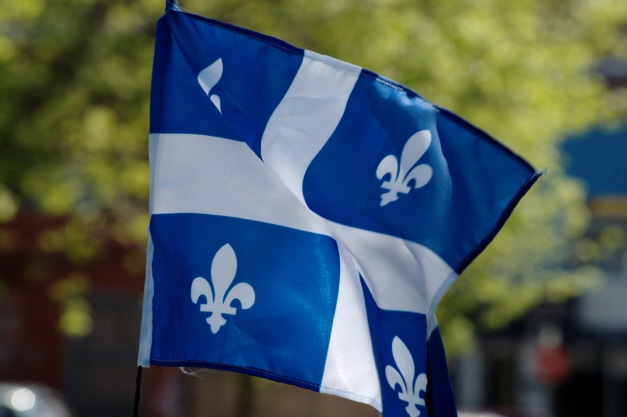 24 juin - Fête nationale du Québec