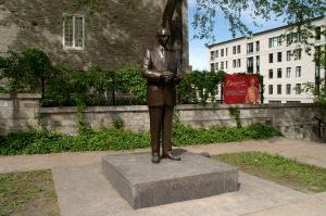 Jean Drapeau, maire de Montréal (1954-1957, 1960-1986)