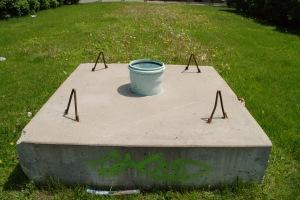 Une fontaine? Investissement impensable pour Hochelaga-Maisonneuve