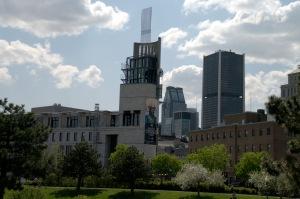 Musée d'un site, d'une histoire et d'une ville, Pointe-à-Callière puise dans les racines du temps