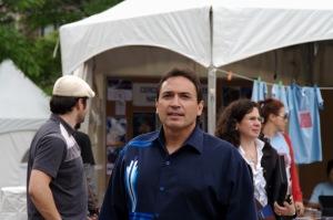 Selon Perry Bellegarde, seulement deux des cinquante-huit langues autochtones au Canada survivront
