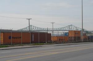 Le Chemin de fer Canadien Pacifique (CFCP) est un transporteur continental qui a des activités au Canada et aux États-unis