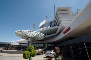 Le Casino de Montréal a ouvert ses portes le 9 octobre 1993
