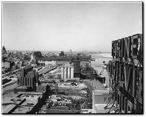 Le Vieux-Port de Montréal  - C'était hier!