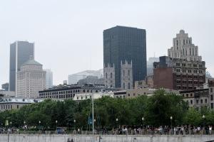 Au cœur du Vieux-Montréal, j'ai retrouvé l'infiniment petit ...