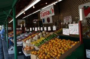 Le marché Jean-Talon est le plus européen de nos marchés urbains