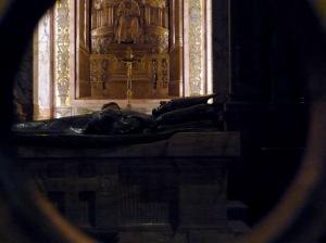 Tombeau de Mgr Ignace Bourget