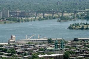 Pour Montréal, l'activité portuaire représente 1,5 milliard de dollars en retombées économiques