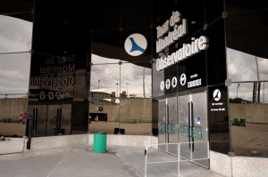 L'observatoire, pour découvrir Montréal à vol d'oiseau