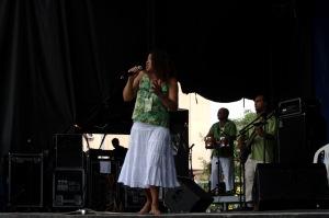 Les rythmes colorés et passionnés de Génération Mauricana rappellent la riche histoire métissée de l'Île Maurice