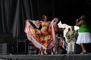 Le premier album de Génération Mauricana «Passion Séga» montre bien la passion du groupe pour le séga