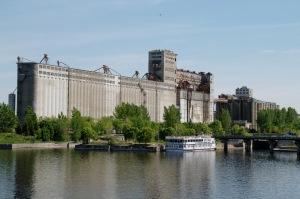 Le Musée des beaux-arts du Canada veut relancer le projet du silo no. 5