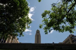 En 2008, l'Université de Montréal et ses écoles affiliées accueillaient 56 927 étudiants, dont 5 868 étudiants provenaient d'une centaine de pays