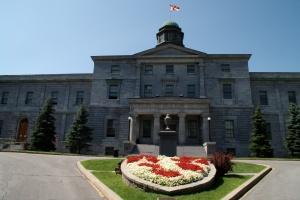 La philanthropie continue de jouer un rôle clé dans l'évolution de l'Université McGill