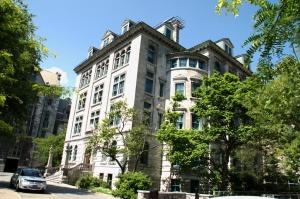 McGill est reconnue comme la principale université de recherche du Canada