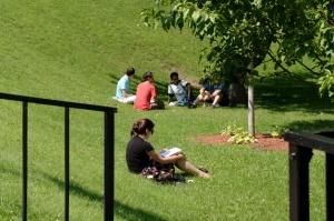 L'Université McGill accueille 6 392 étudiants étrangers