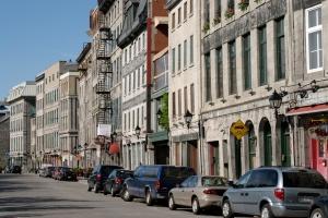 Des façades qui racontent l'histoire de Montréal