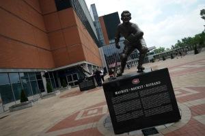Le fameux jeu vidéo d'EA Sports «NHL 2009» comprend une option Centenaire du Canadien