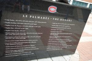 Le 20 juin 2009, le Club Canadien de Montréal est racheté par la famille Molson