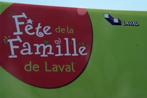 Ville de Laval, au nord de Montréal, était en liesse