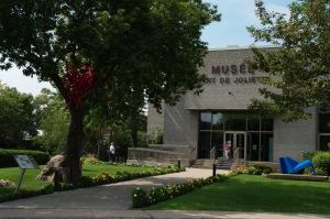 Joliette n'est plus seulement une ville d'industrie mais de plus en plus une ville de culture