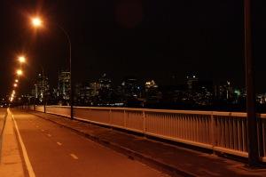 C'est la nuit qu'il est beau de croire à la lumière (Edmond Rostand)