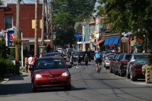 La population de Ste-Anne de Bellevue est de 5 381 habitants (2008)