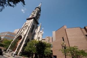 L'Université du Québec est le plus grand réseau universitaire au Canada