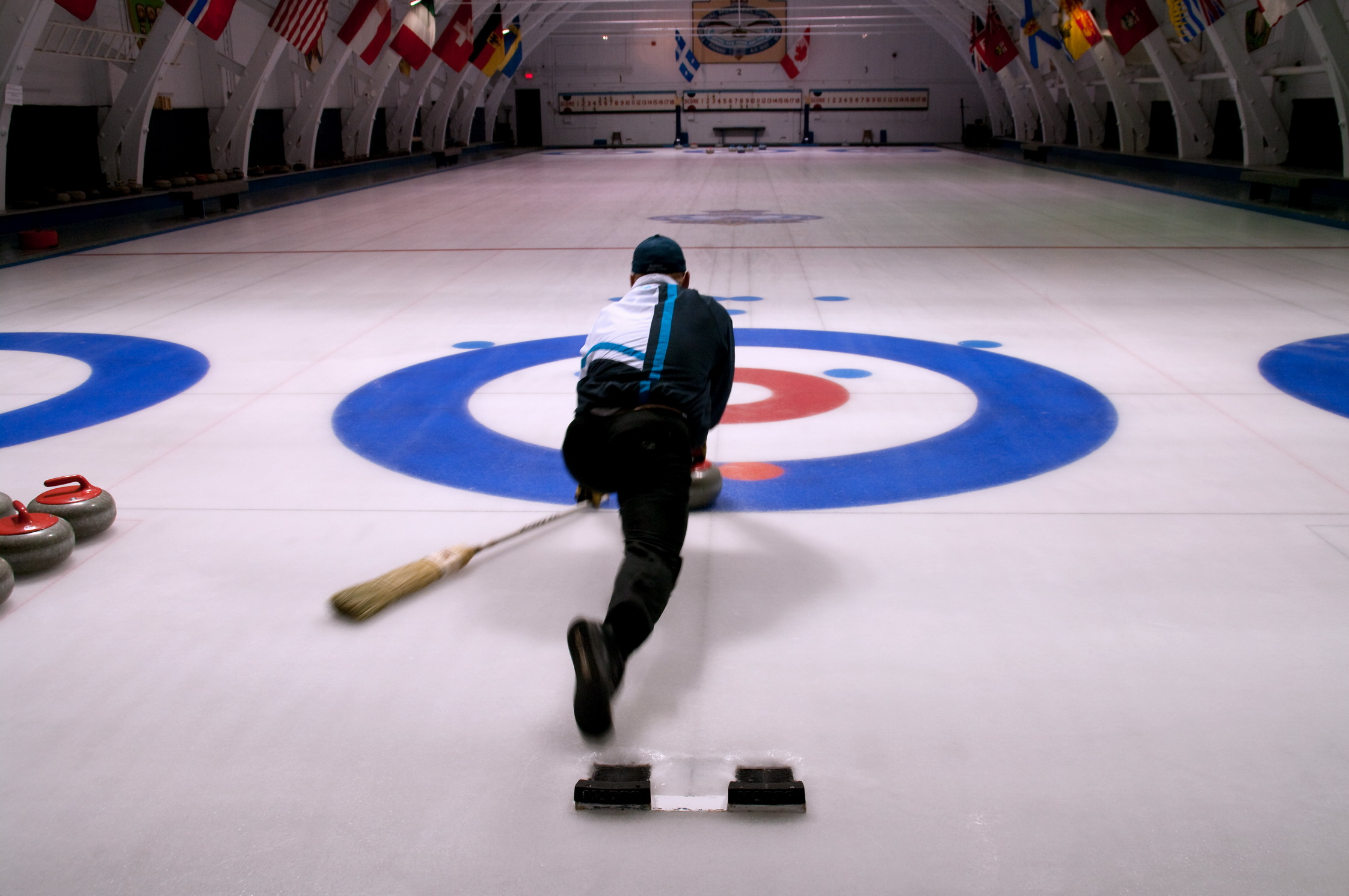 Image Result For Curling