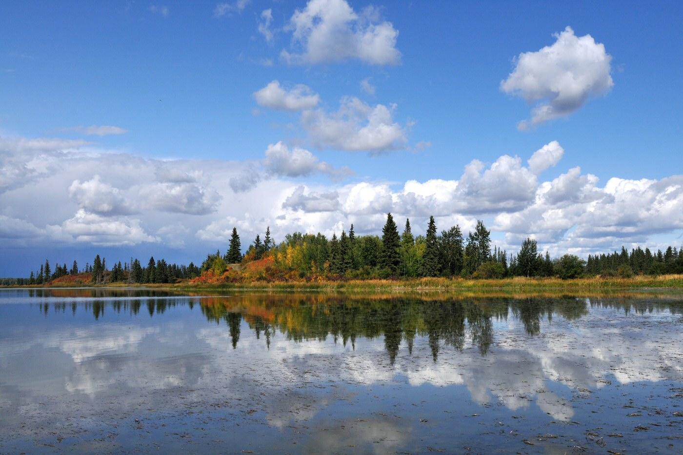 L ouest canadien vu par roland clerc les beaut s de montr al for Agence paysage de l ouest