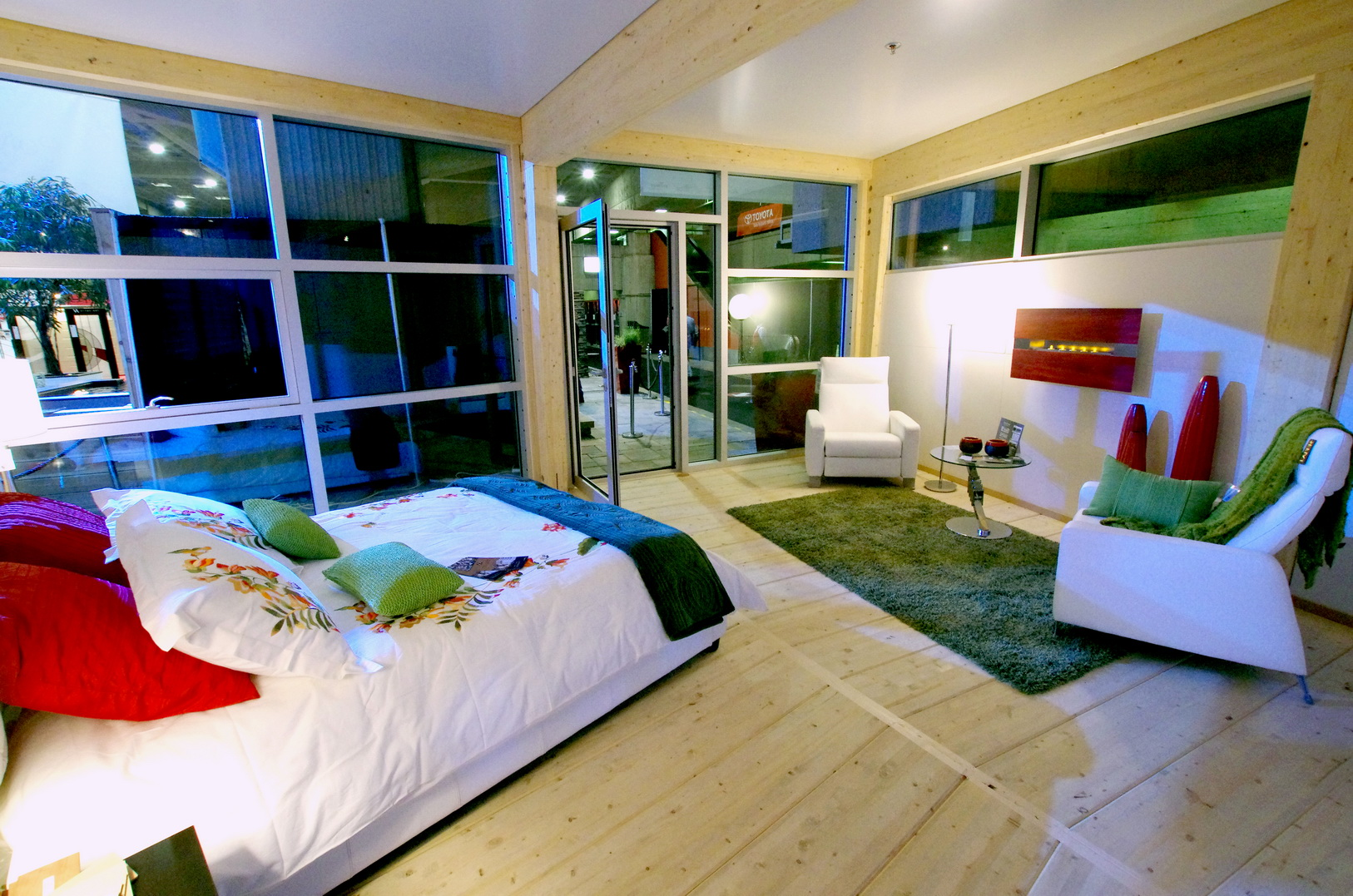 habitation et tendances les beaut s de montr al. Black Bedroom Furniture Sets. Home Design Ideas