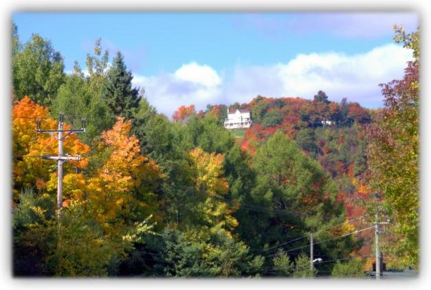 Le Festival des couleurs de l'automne dans les Laurentides, de Montréal à Mont-Tremblant, au Québec
