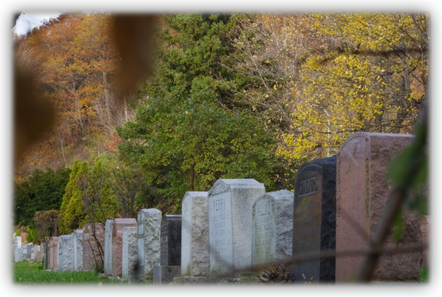 Une promenade dans le cimetière du Mont-Royal pour ne pas oublier