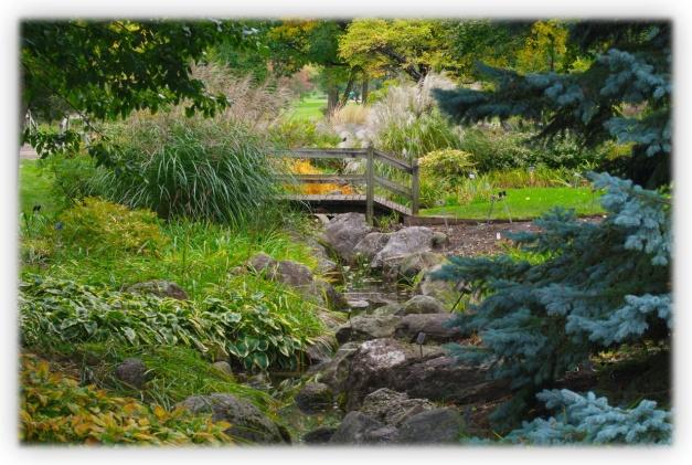 Nostalgies d'automne sur un air de Rilke