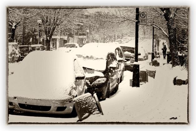 Revoir nos hivers d'antan
