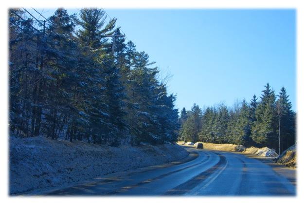 Retour sur la Route du Nord