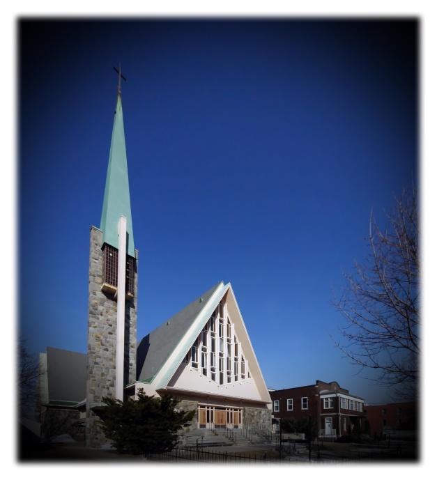 L'Église, marchande de ses temples