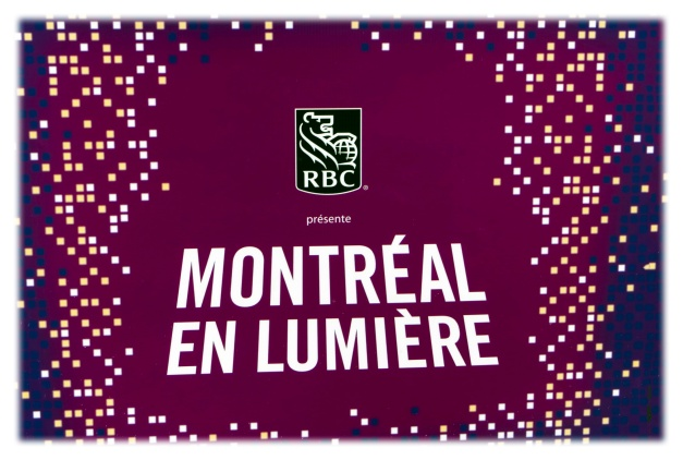 Montréal en lumière