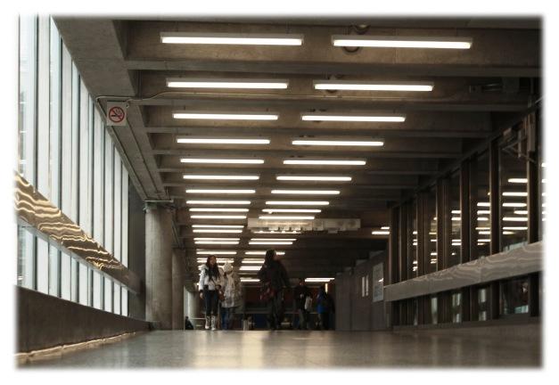 L'Architecture des lumières