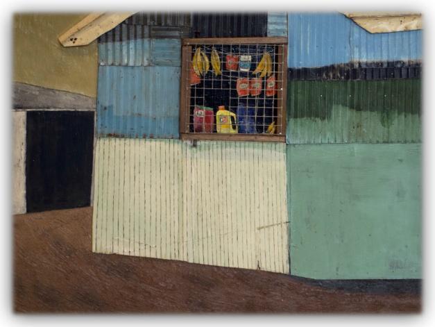 Fragilité et vulnérabilité dans les bidonvilles d'Isabelle Beaupré