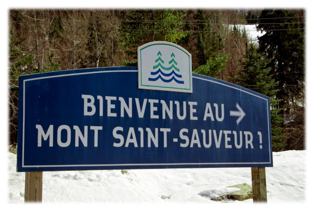 Saint-Sauveur, destination impossible